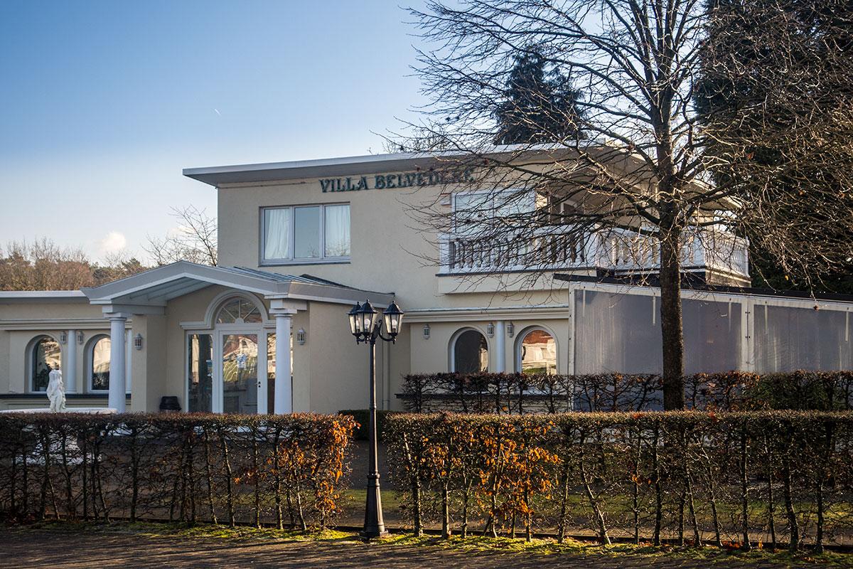Villa Belvedere Beveren