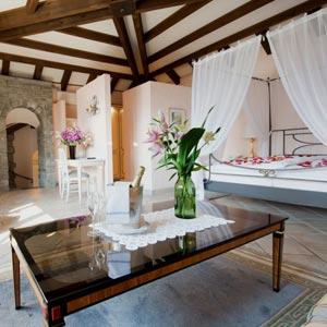 Hotel Castello-Seeschloss