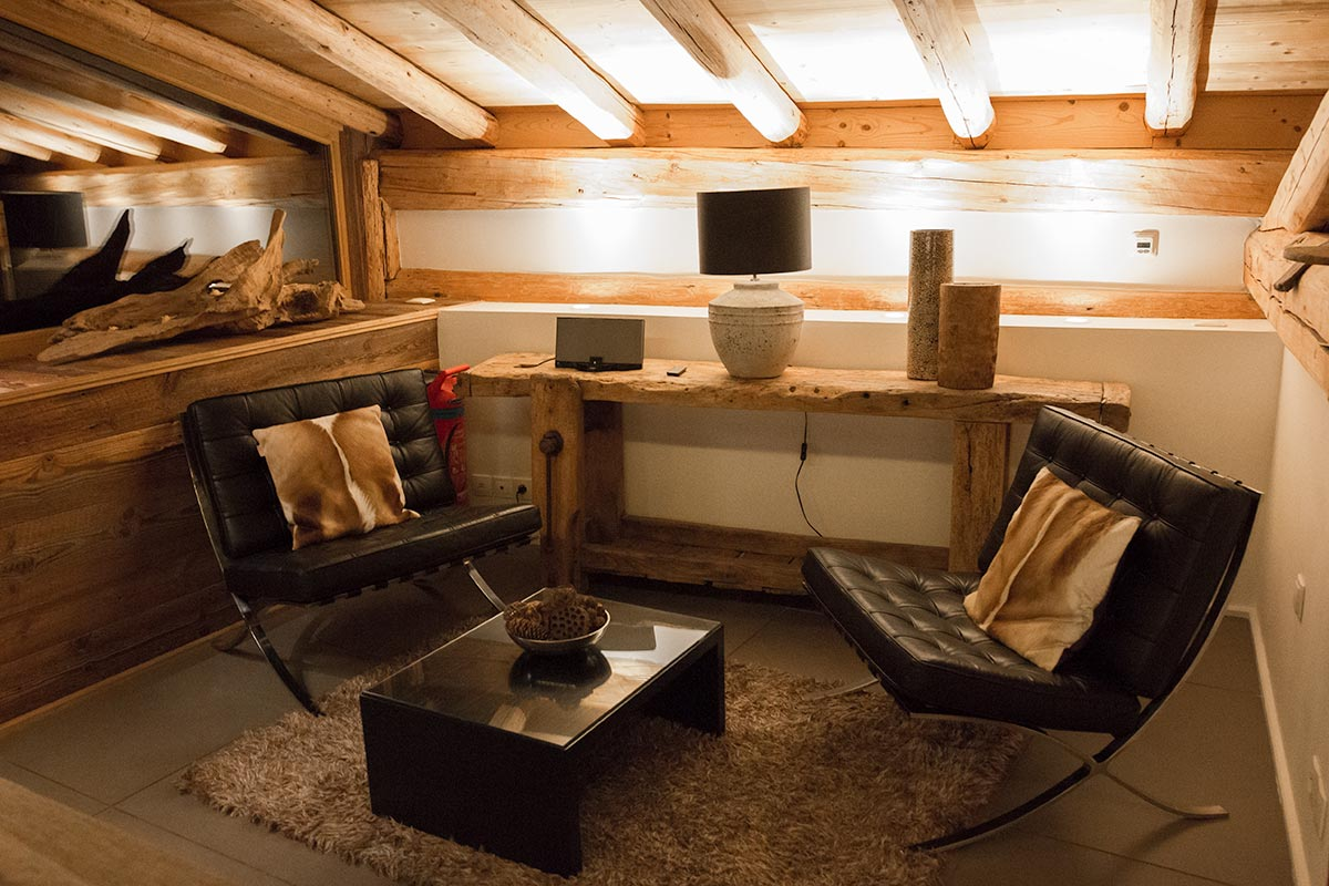 Chalet Abode