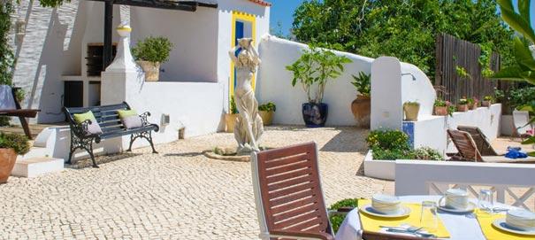 B&B Rio Arade Manor House