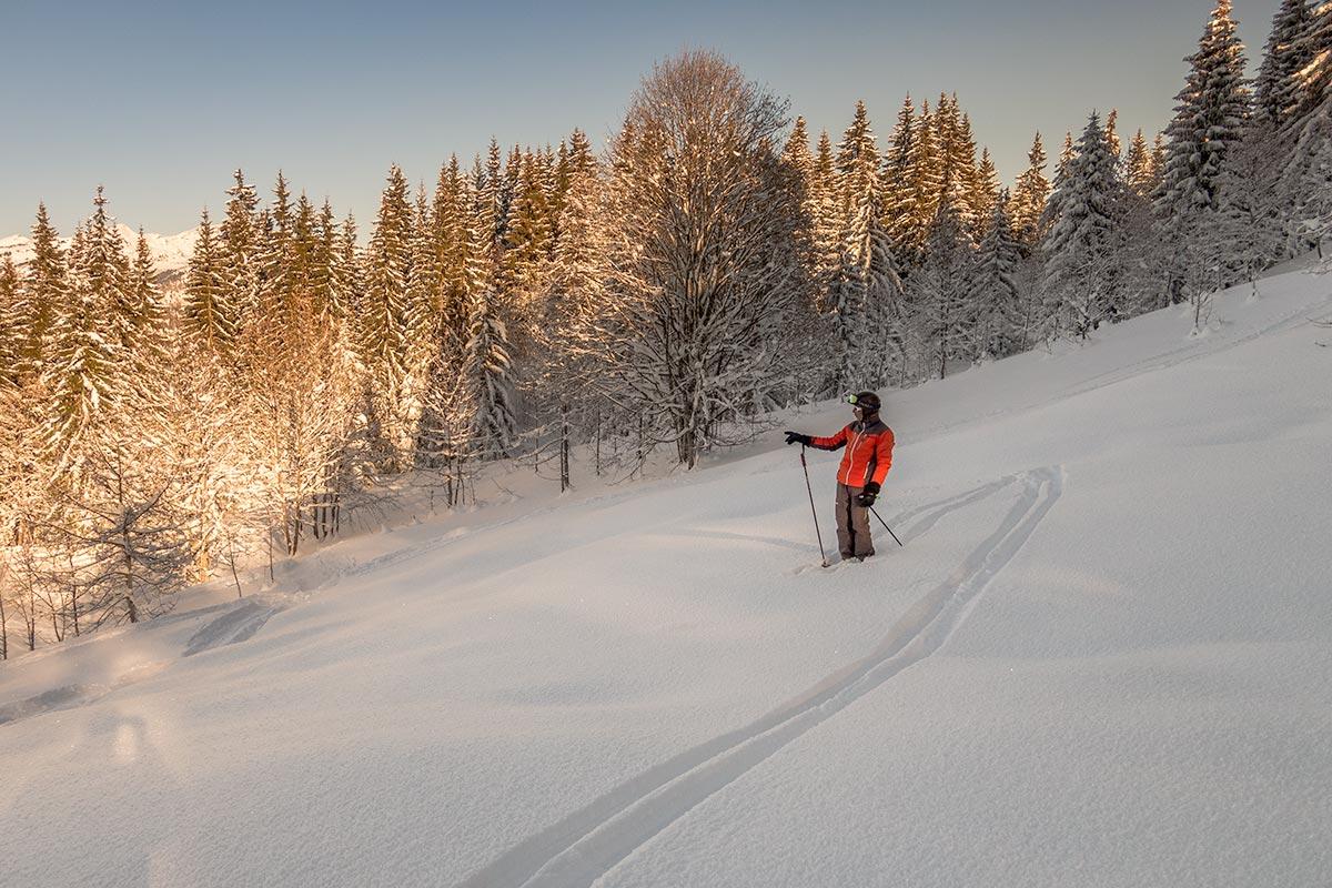 Samoëns Ski