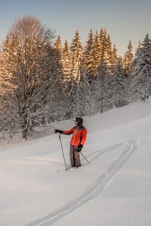 Ski en fun in Samoëns (Frankrijk)