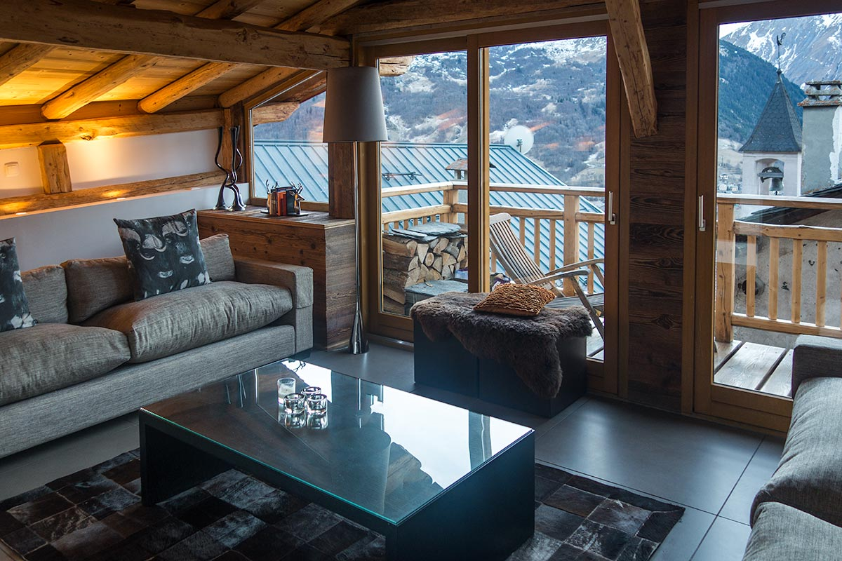 The Alpine Club – Chalet Abode