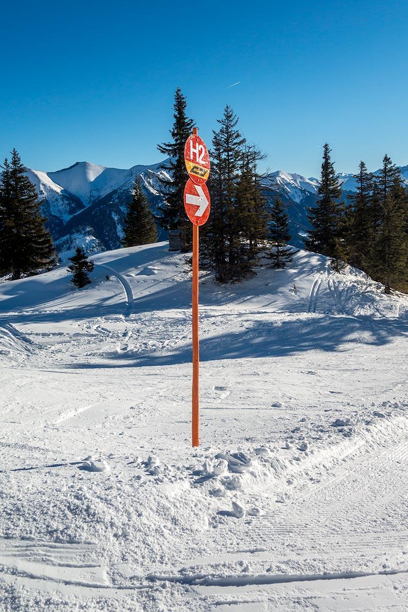 Ski amadé Smart Goggles