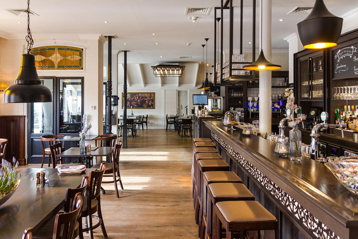 Brasserie De Lindeboom Texel