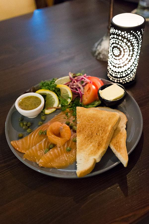 Restaurant Dennenoord Texel