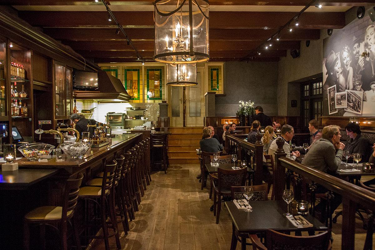 Restaurant Schoutenhuys