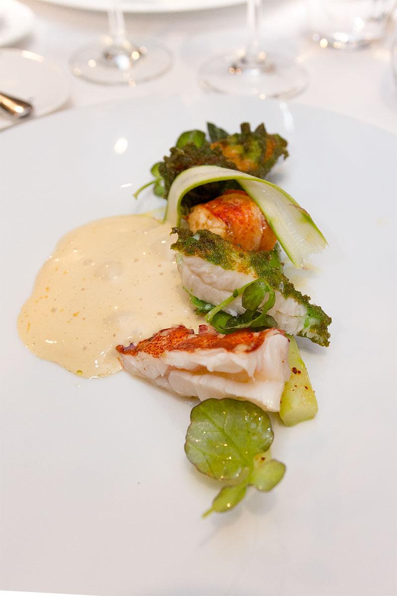 Restaurant Maxime Colin
