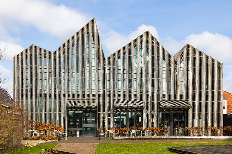 Museum Kaap Skil in Oudeschild