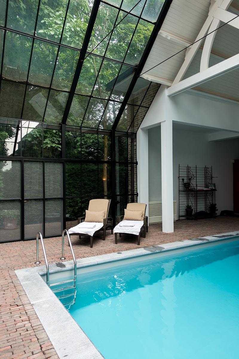 Luxury B&B Villa Neeckx
