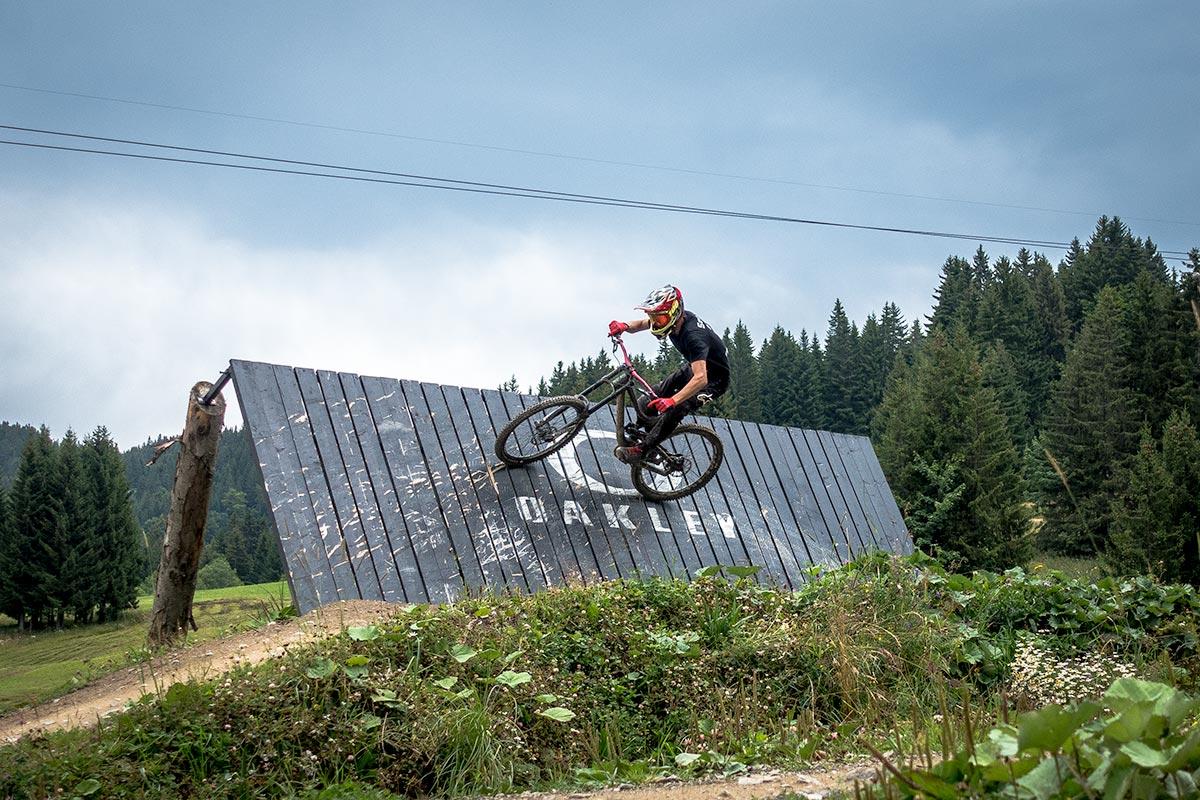 Portes du Soleil – Les Gets: Mountainbikeparadijs