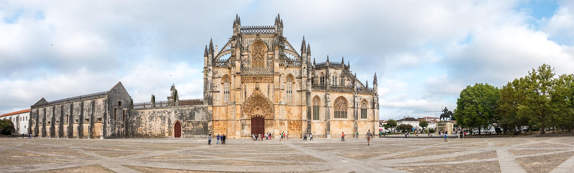 Batalha Klooster UNESCO-Werelderfgoed