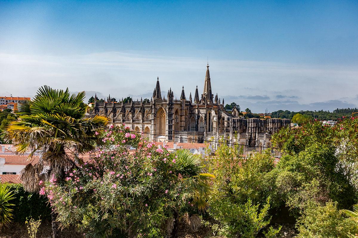 Batalha Klooster UNESCO Werelderfgoed