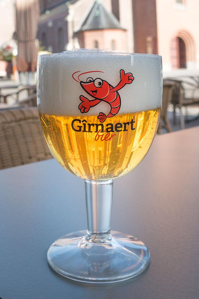 Girnaert bier