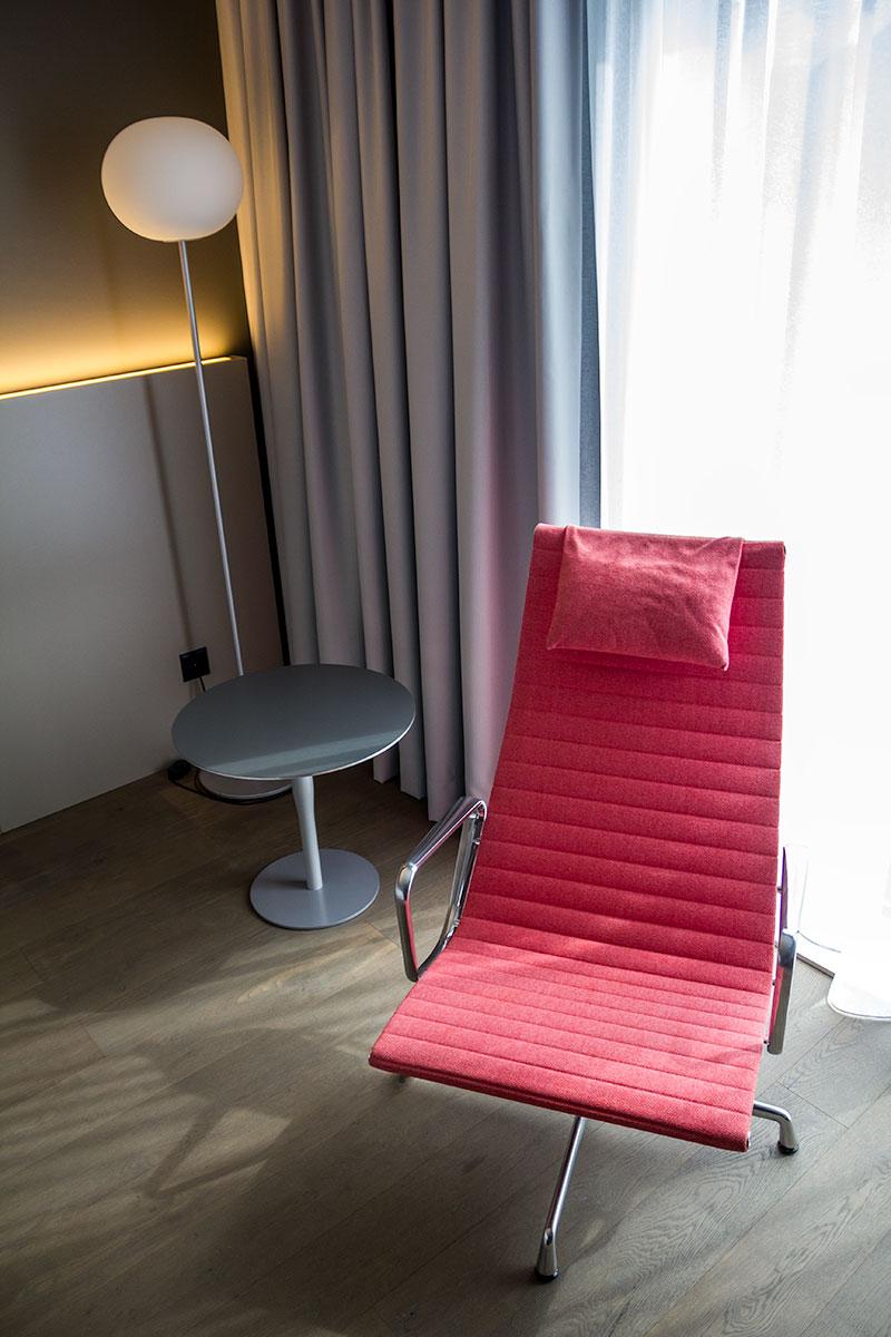 Modern Times Hotel 4*
