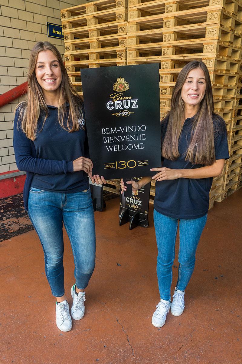130 jaar Porto Cruz