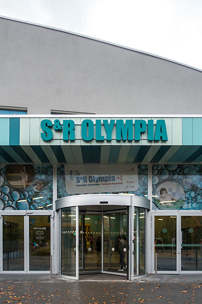 S&R Olympia (Brugge)
