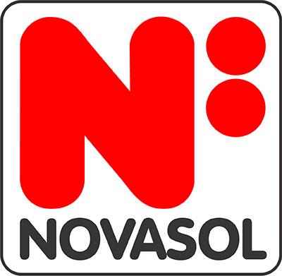 Logo Novasol