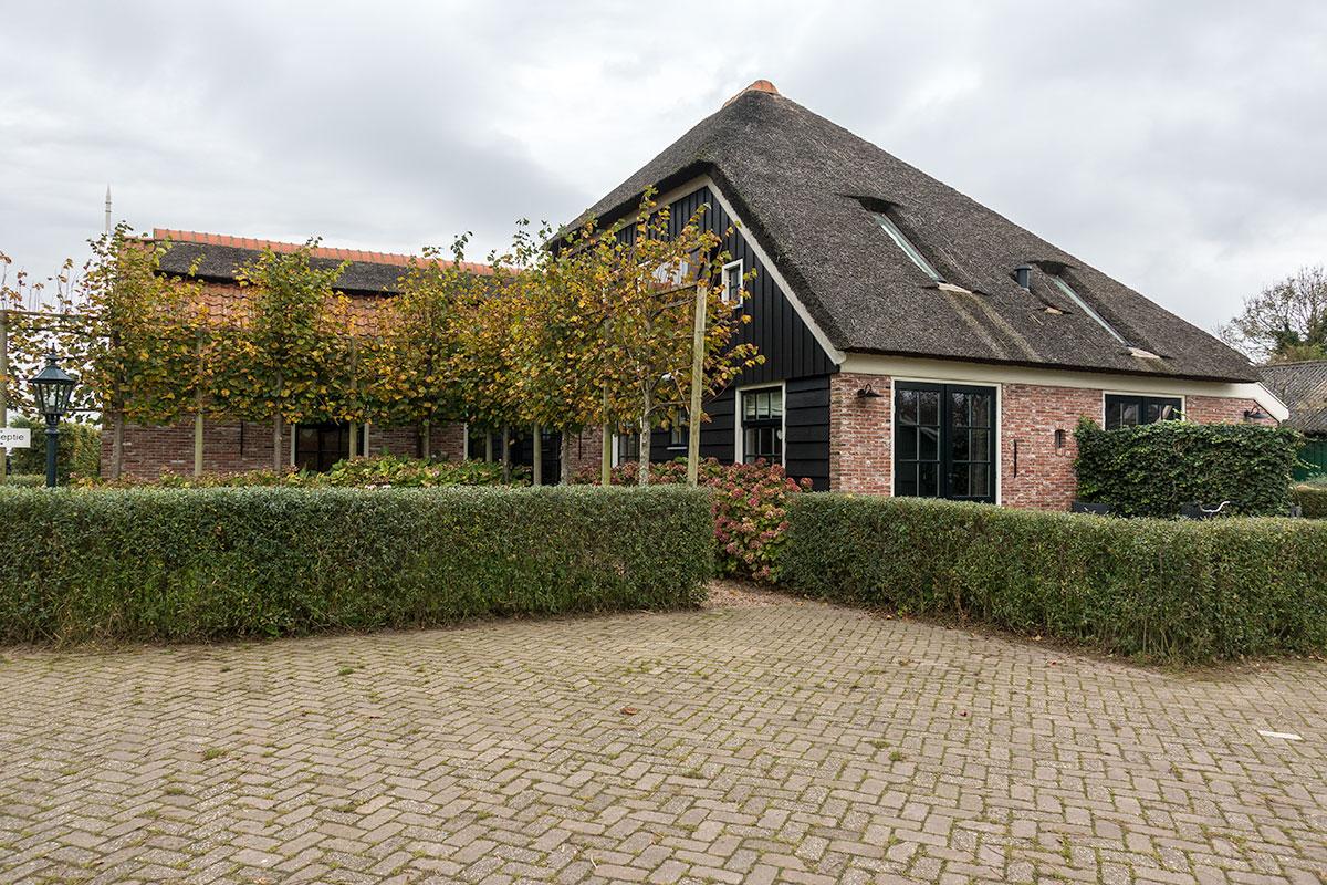 Belevenisboerderij De Appelhoek