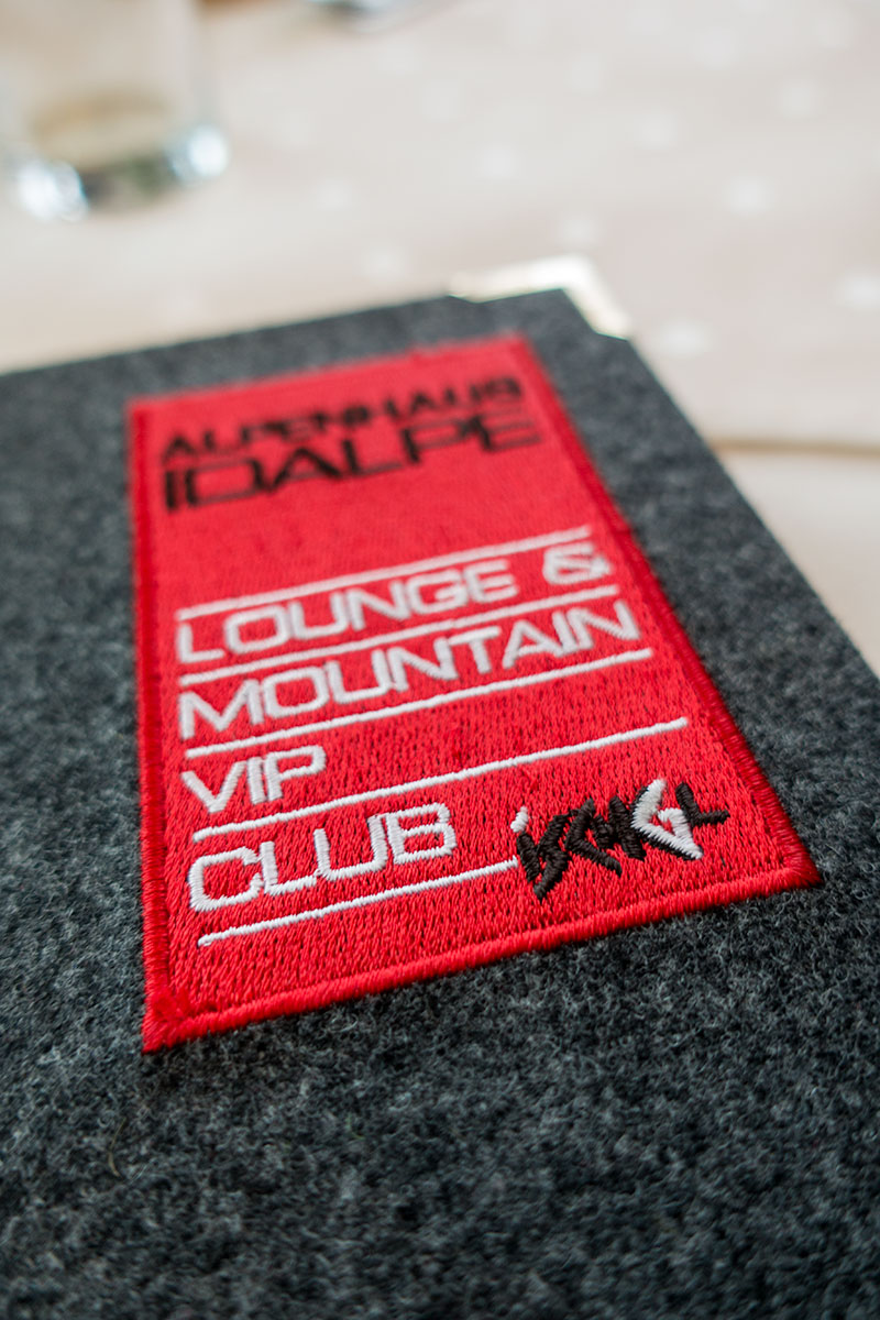 Alpenhaus – Mountain - VIP Club