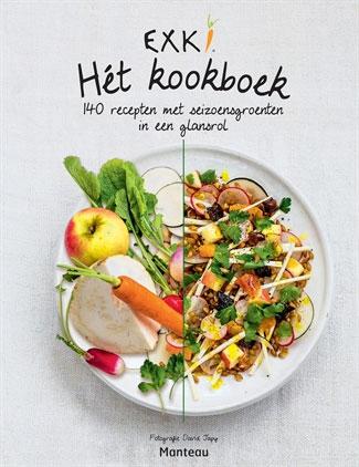 Exki – Het kookboek