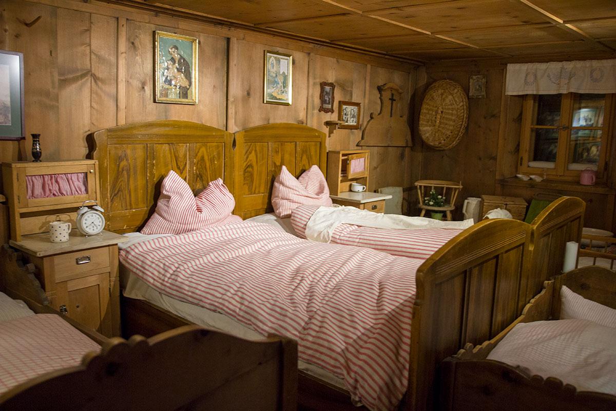 Paznaun Farmer Museum