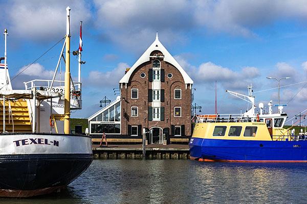 Onze 5 foodspots op Texel