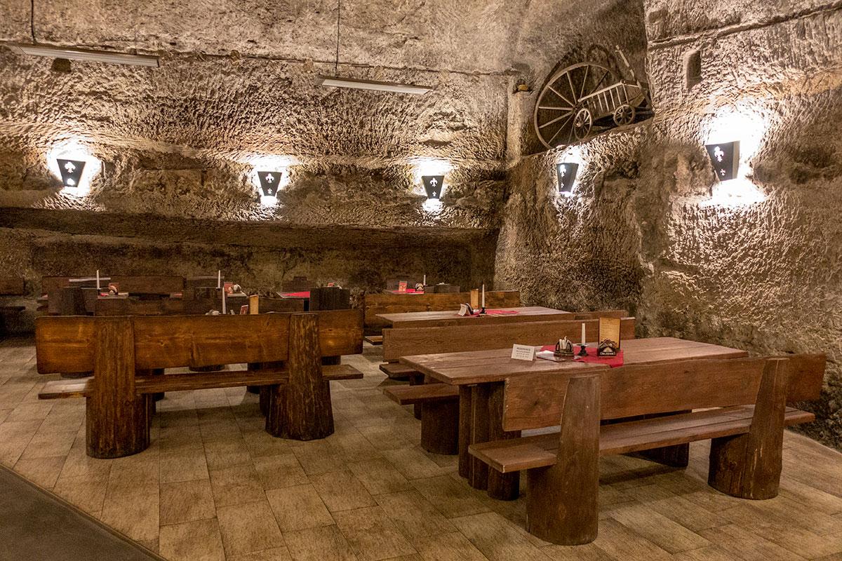 Restaurant Skála