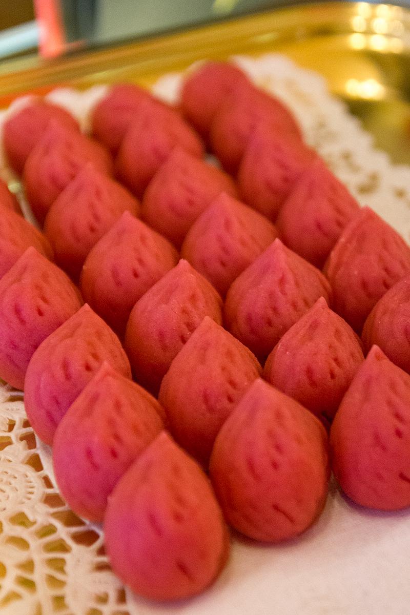Bündner-Pfirsichsteine
