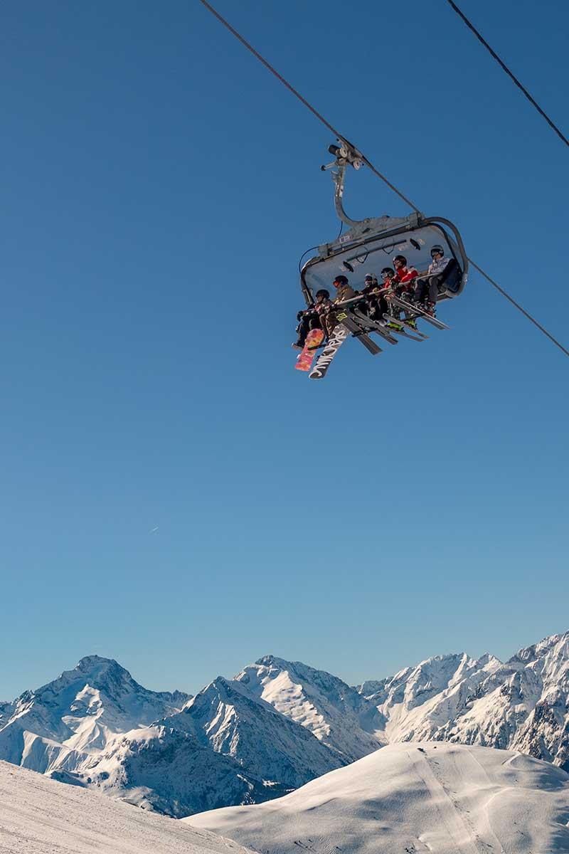 Skiën-in-Auris