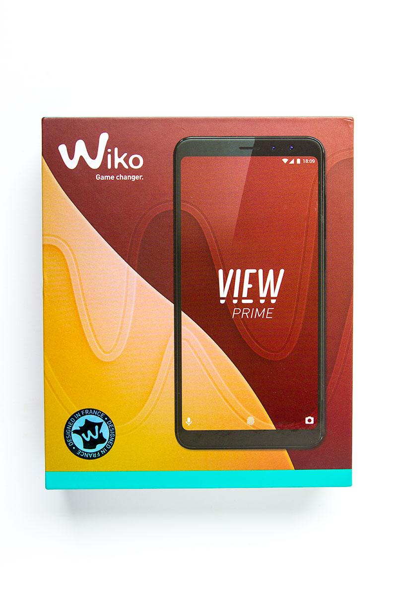 Wiko Prime VIEW