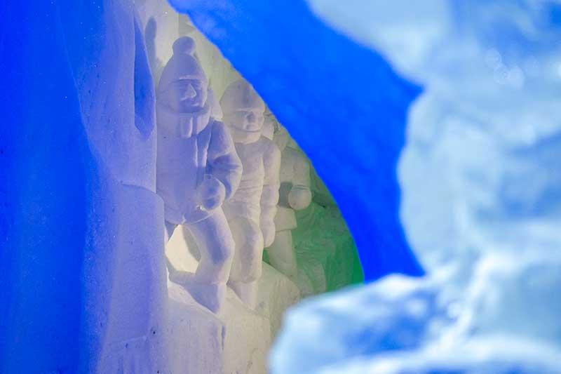 ijsgrot Auris