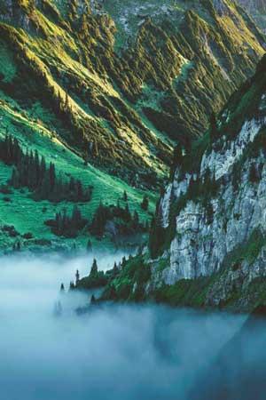 Tips voor een zomervakantie in Oostenrijk