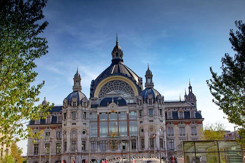 Radisson Blu Astrid Hotel Antwerpen