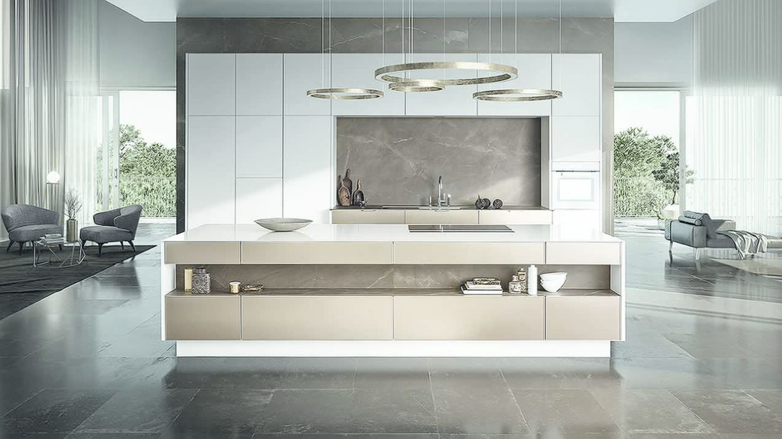 SieMatic Pure Collectie