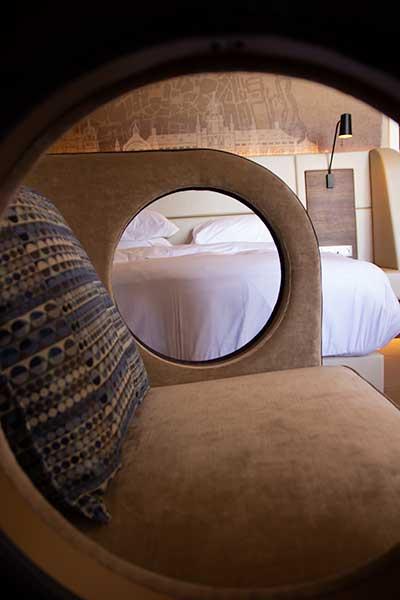 Radisson Blu Astrid Hotel Antwerpen - Kamer