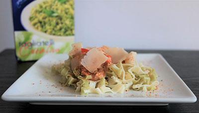 Soubry pasta