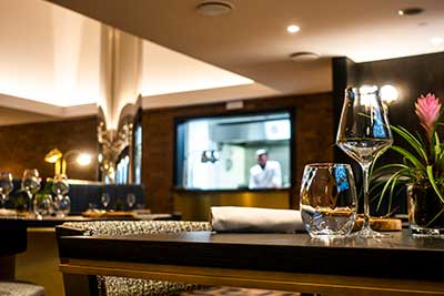 Restaurant Radisson Blu Astrid Hotel