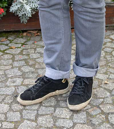 Sacha dames sneakers
