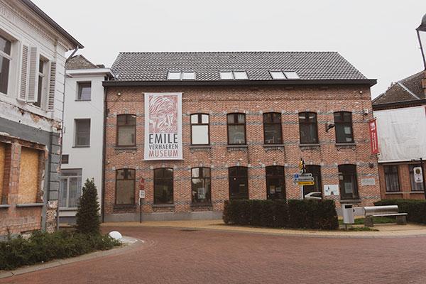 Emile Verhaeren Museum