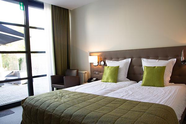 Hotel Boomgaard Rekem