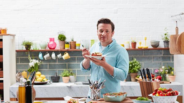 MAKRO bestekset Jamie Oliver