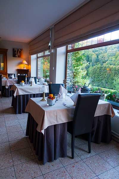 Restaurant Beau Séjour Logis