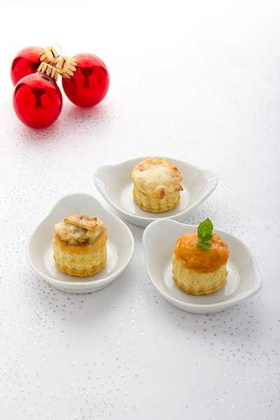 Pasta met gehakt en tomatenroomsaus