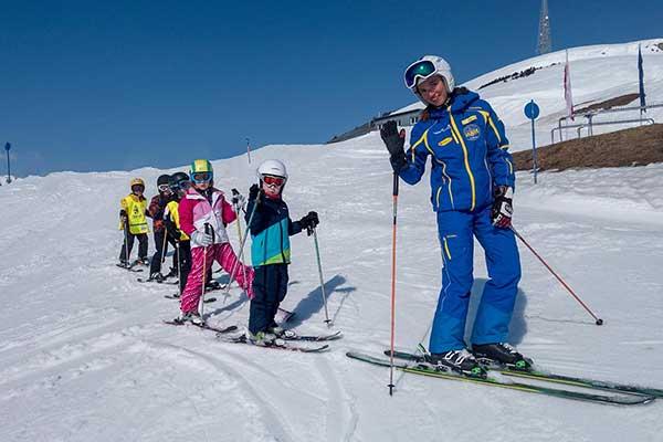 Wintervakantie in St. Anton am Arlberg (Oostenrijk)
