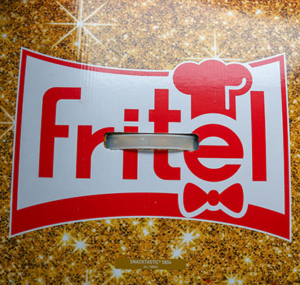 Fritel SnackTastic 5804