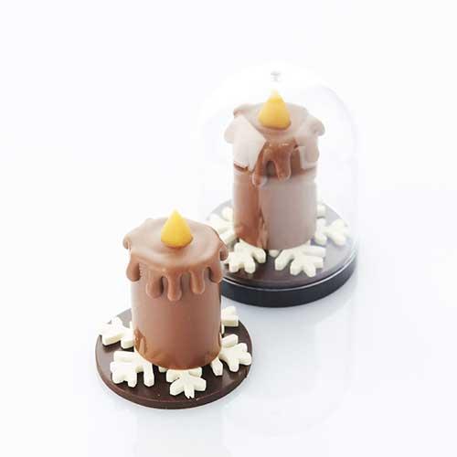 Mini tafelfiguurtjes om je kersttafel te decoreren