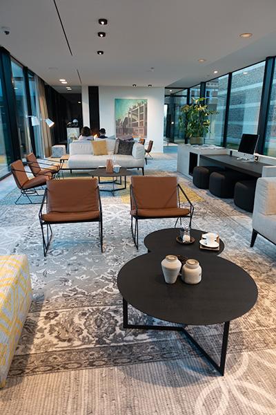 Lounge Martin's Rentmeesterij