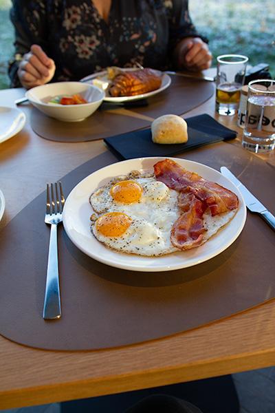 Ontbijt Martin's Rentmeesterij