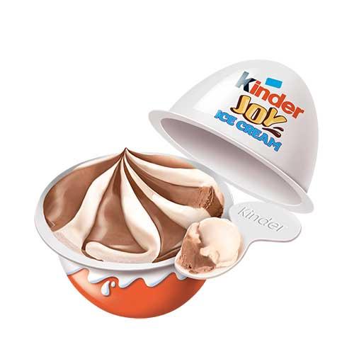 Kinder-Joy-ice- ice cream